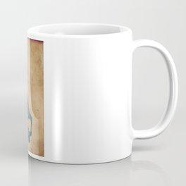 charleston dancer Coffee Mug