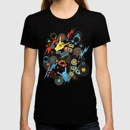 Rawk n Roll T-shirt