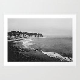 Point Dume | Malibu Art Print