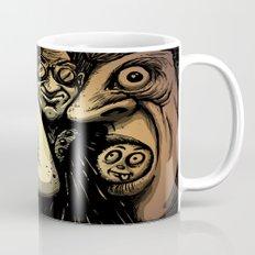 Incoming Mug
