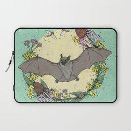 big brown bat. Laptop Sleeve