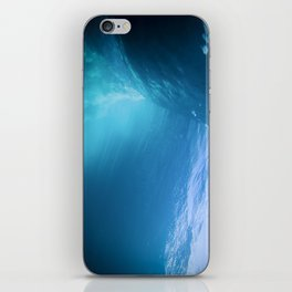Under The Barrel iPhone Skin