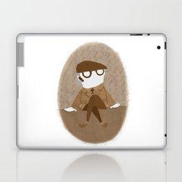 Fede Laptop & iPad Skin