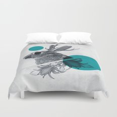 chapter one Duvet Cover