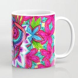 Elefante Hindú Coffee Mug