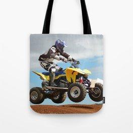 ATV Air Tote Bag
