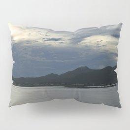 Dusk in Samoa DPG150414a Pillow Sham