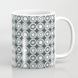 Daisy Doodles 4 Coffee Mug