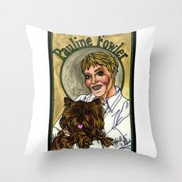 Pauline Throw Pillow
