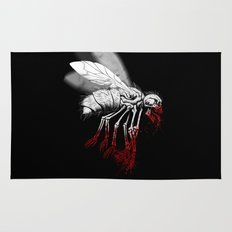 INSECT POLITICS Rug