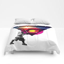 Saburau Comforters