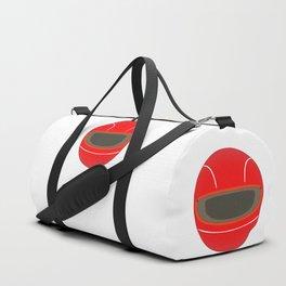 Racing Helmet Duffle Bag