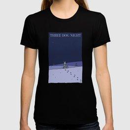 Three Dog Night T-shirt