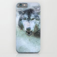 The Leader of the Pack Slim Case iPhone 6s