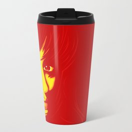 Penelope Metal Travel Mug