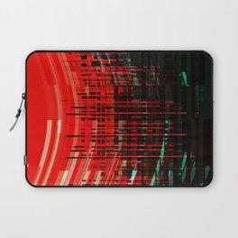 sonic weapon Laptop Sleeve