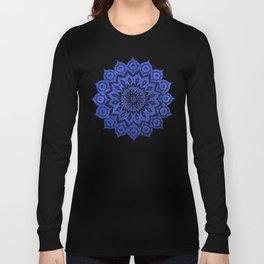 ókshirahm sky mandala Long Sleeve T-shirt