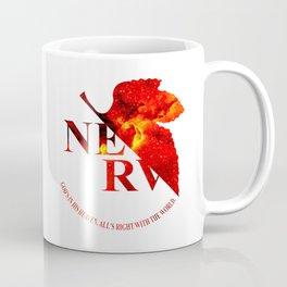 Nerv Logo Coffee Mug