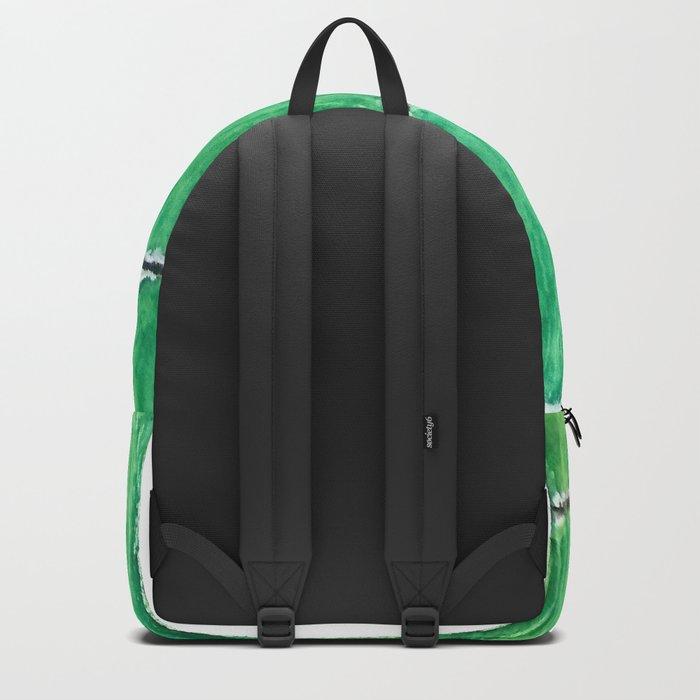 bamboos Backpack