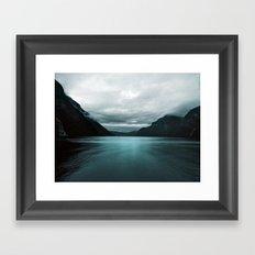 Vikings 02 Framed Art Print
