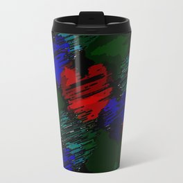 Time Heals the Broken Heart? Travel Mug