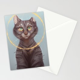 Alfred Stationery Cards