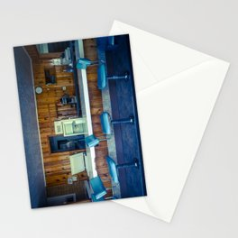 Antelope Cafe Stationery Cards