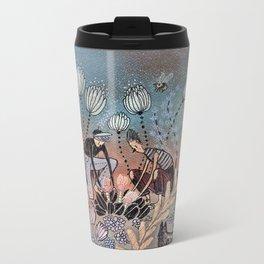 Gardeners Metal Travel Mug