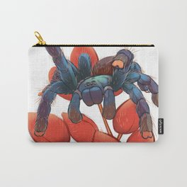 AVICULARIA AVICULARIA Carry-All Pouch