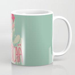 Nausicaä Coffee Mug