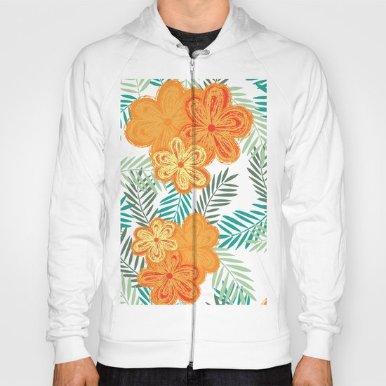 Graphic Garden 6 Hoody