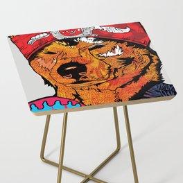 Shiba - The Hustler Side Table