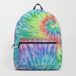 Spinning Color Backpack