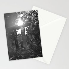 {illumination} Stationery Cards