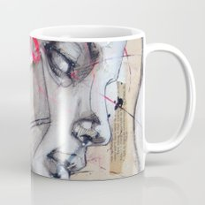 Have you Ever Hurt Someone You Loved? Mug