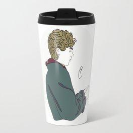 Isak : Travel Mug