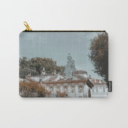 Villa Borghese, I Carry-All Pouch