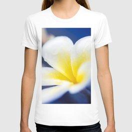 Wild Blue Morning T-shirt