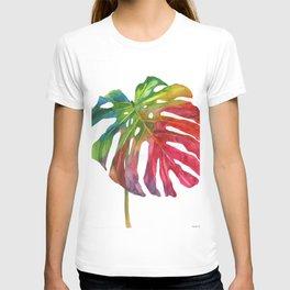 Leaf vol 2 T-shirt