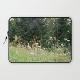 Wildflowers 1 Laptop Sleeve
