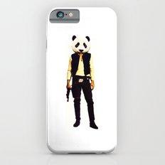 Pan Solo iPhone 6 Slim Case