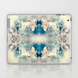MICRO WORLD CREATURE MOUTH Laptop & iPad Skin