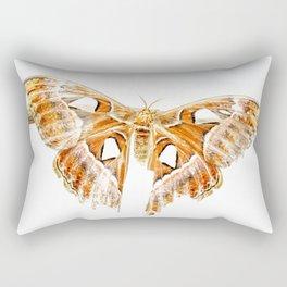 Attacus atlas Rectangular Pillow
