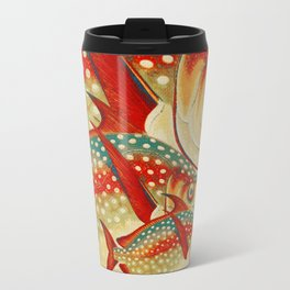 Fish Classic Designs 1 Travel Mug