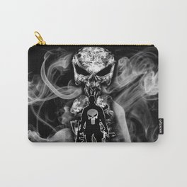 Penny and Dime. Carry-All Pouch