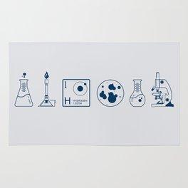 Science Rug