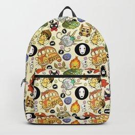 Ghiblipalooza! Backpack