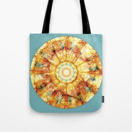Mandalas from the Heart of Truth 7 Tote Bag
