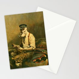 Fisheman's Tale Stationery Cards