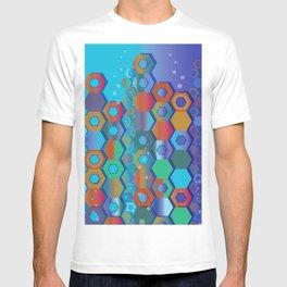 REEF 21 T-shirt